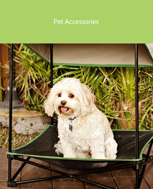 My Garden Room - Pet Accessories