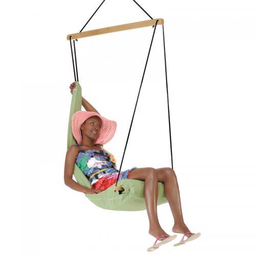 Hangover Chair - Green
