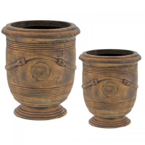 Anduze Pot - Set
