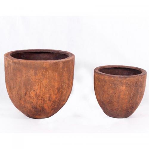 Apollo Tapered Pot - Set