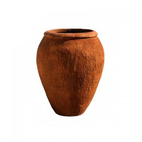 Apollo Round Pot