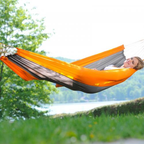 Silk Traveller Techno Hammock