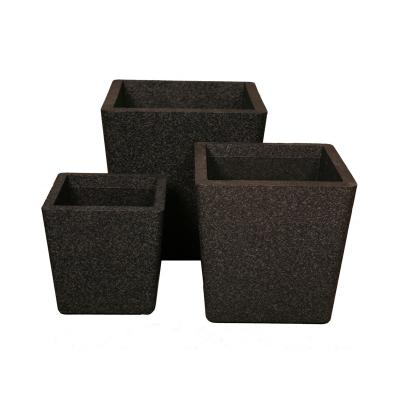 Conical Planter - Set of 3