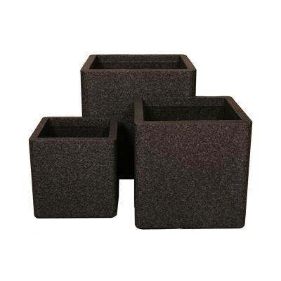 Cube Planter - Set of 4