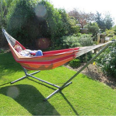 Columbian Metal Hammock Set