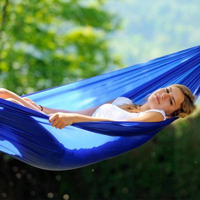 Travel Set Blue Hammock